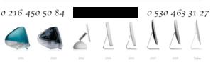 iMac Servis