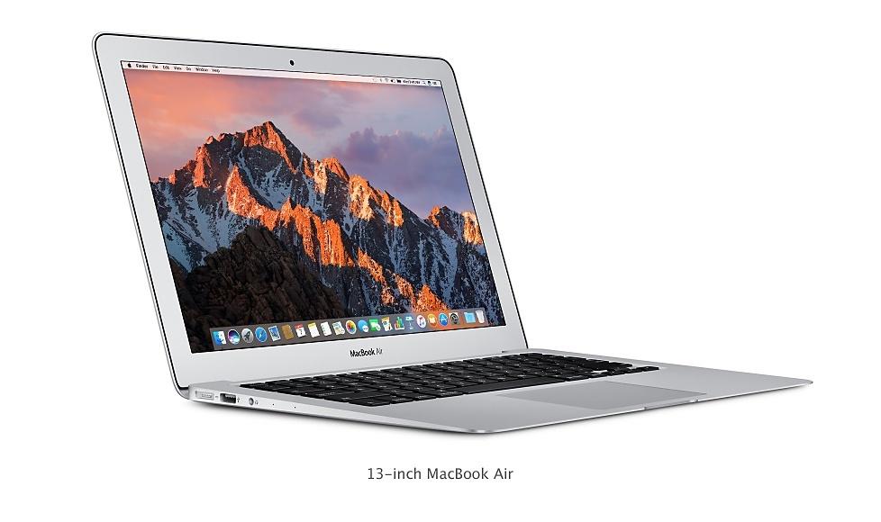 MacBook Air Servis & Orjinal Yedek Parça Satışı
