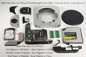 Apple Mac mini 2010 (A1347)