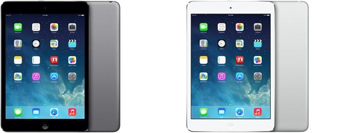iPad Mini 2 Retina A1490 Özellikleri & Tamir Servis Hizmetleri