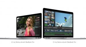 Apple MacBook Retina Servis