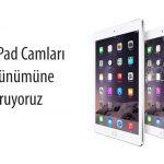 Apple iPad Servis