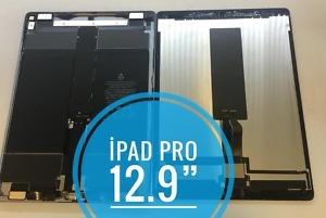 iPad Pro 12.9 inç A1876-A1895-A2104 Ekran Değişim Fiyatları