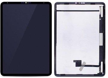 """iPad Pro 11""""A1934-A1979-A1980 Ekran Dokunmatik Değişimi"""
