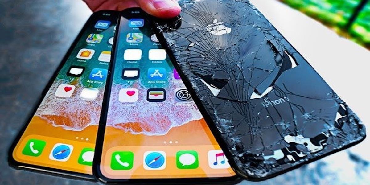 iPhone Tamir Servis