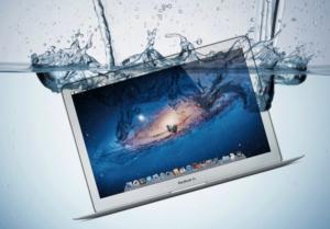MacBook Air A1932 Sıvı Teması AnakartTamir Servis Bakım Onarım Fiyatları
