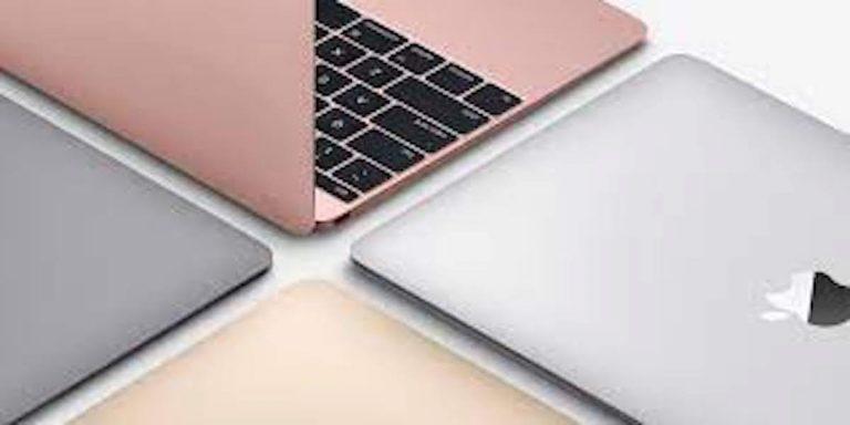 MacBook Tamir Servis